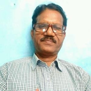 Arun Kumar Mitra