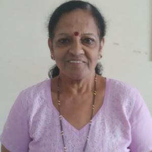 Manisha Awekar | StoryMirror
