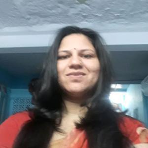 Jaya Mishra