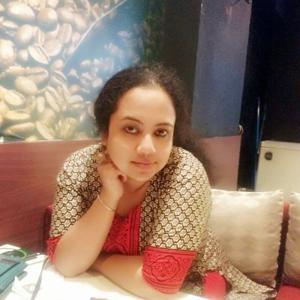 Nivedita Sheel