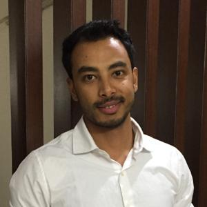 Vivek Pradhan | StoryMirror
