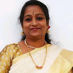 """swati Balurkar """" sakhi """""""