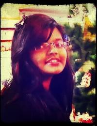 Aadya Saxena