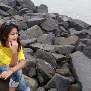 Arunima Chakrabarti | StoryMirror