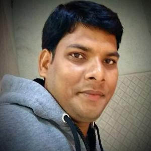 Paresh Kumar Sahoo