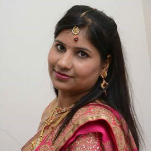 Nisha Mishra