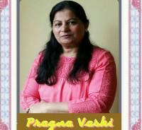 Pragna Vashi