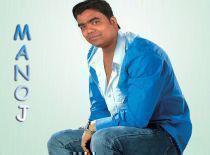 Manoj Mohanty