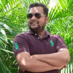 Prashant Gurav   StoryMirror