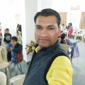 अजय जयहरि कीर्तिप्रद