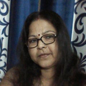 Jyotsna Prusty