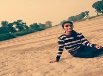 Chavi Saxena | StoryMirror