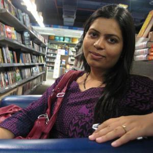 Charu Vashishtha Gulati | StoryMirror
