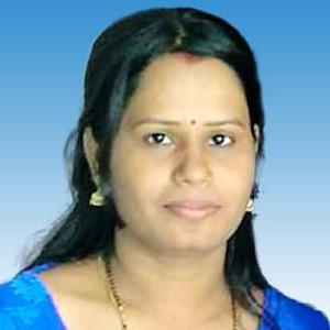 Anuja Mohanty