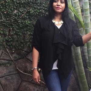 Chaitali Bhattacharjee