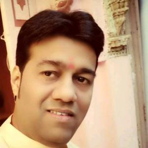 Chirag Padhya | StoryMirror