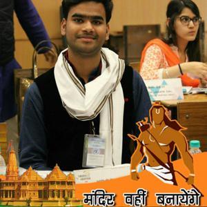 Sahil Lodwal