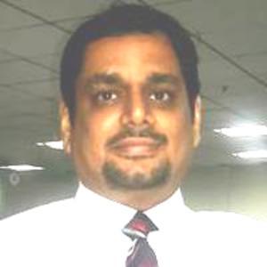 Jai Ganesh Vaidyanathan