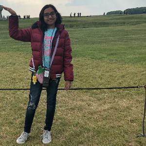 Rebecca D'Souza | StoryMirror