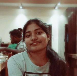 Barsha Pujahari