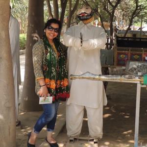 Shailja Chaudhary