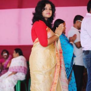Suramita Chakraborty