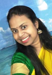 Neelima Nivedita Behera