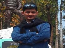 Mayank Rawat
