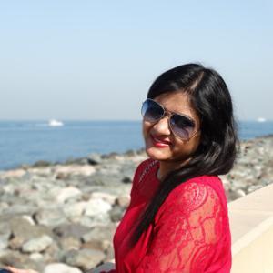 Geetika Gupta