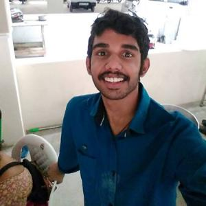 Aravind Bhargava