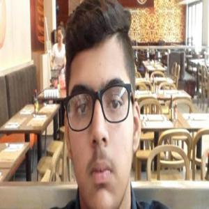 Sahaj Sabharwal   StoryMirror