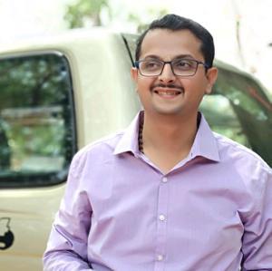 Sapan Pathak