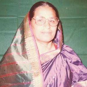 Zeba Rasheed