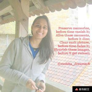 Mohita Acharya Trivedi | StoryMirror