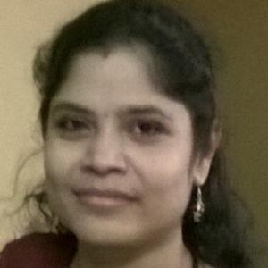 Minati Pradhan