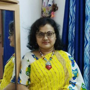 Kanchan Biswas