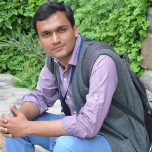 Ashwani Ashish