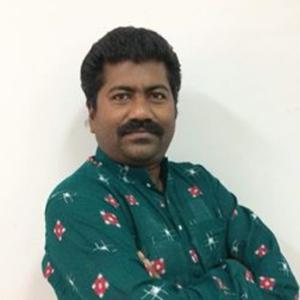 Riteshranjan Mahakul | StoryMirror