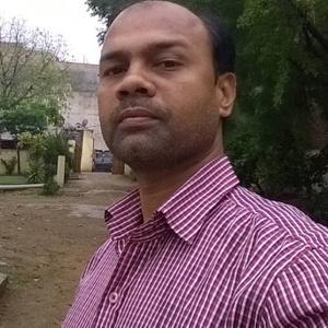 Manoranjan Kumar Tiwari