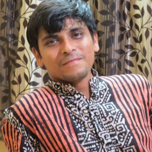 Arijit Ojha
