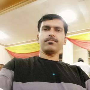 Santhosh Chandrashekhar | StoryMirror