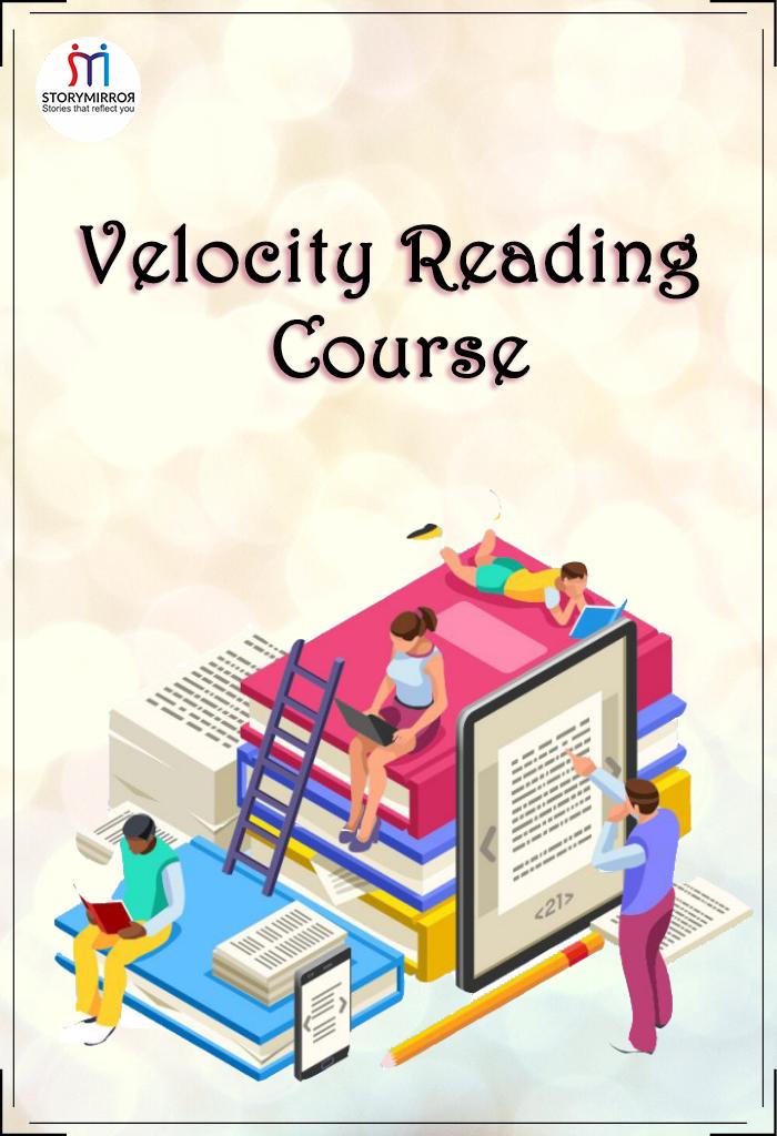 Velocity Reading Course
