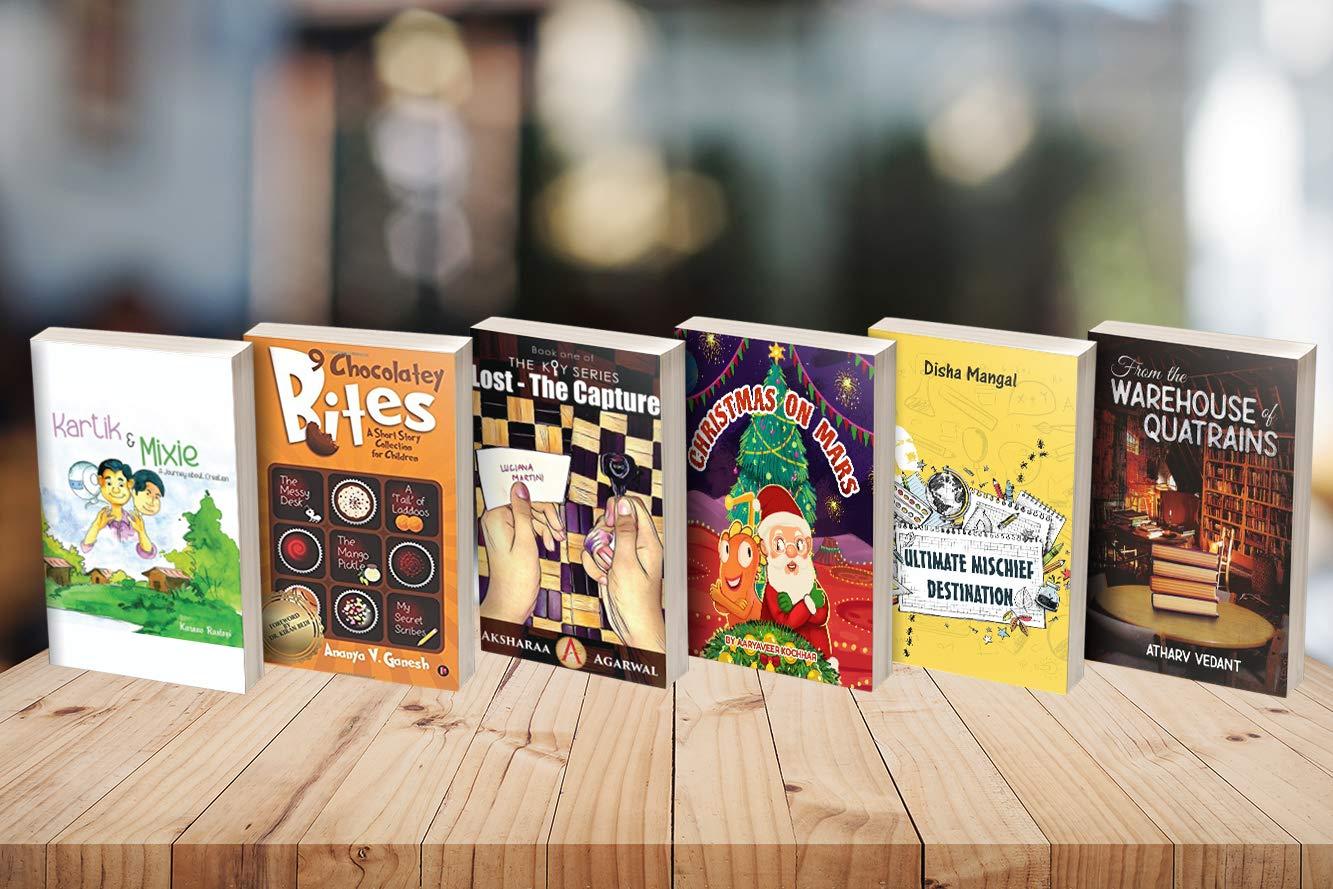Books Written by Children