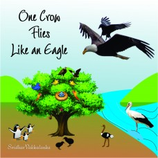 One Crow Flies Like An Eagle