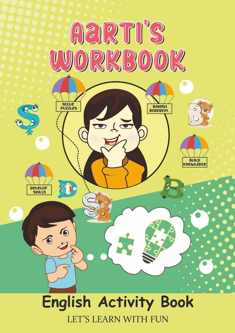 Aarti's Workbook