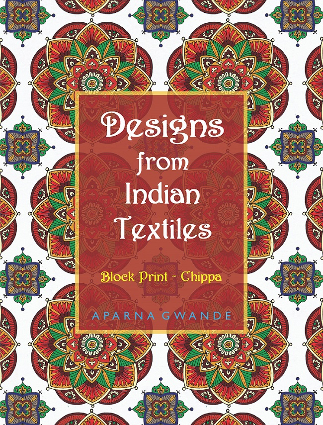 Designs from Indian Textiles : Block Print - Chippa