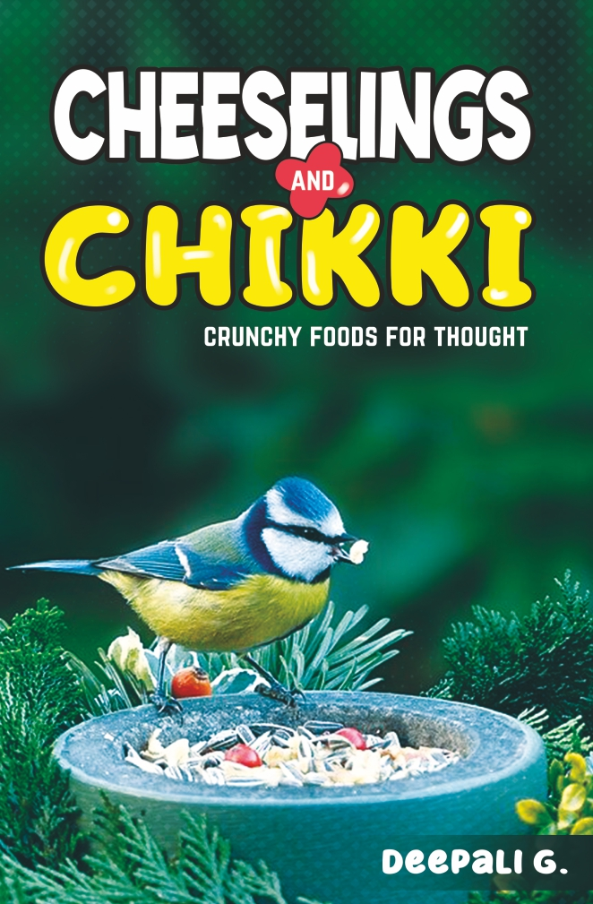 Cheeselings and Chikki