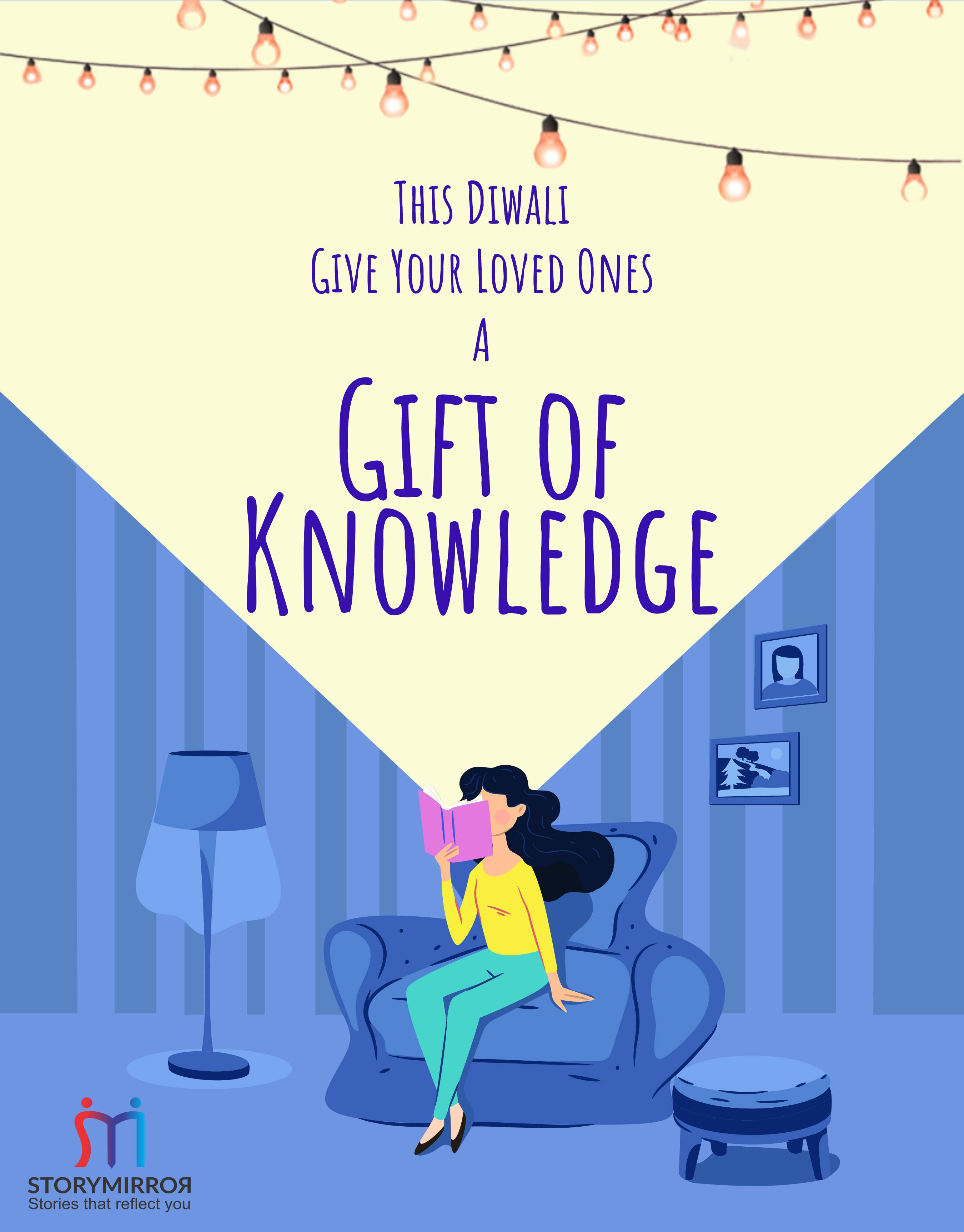 Gift of Knowledge (Combo 1)