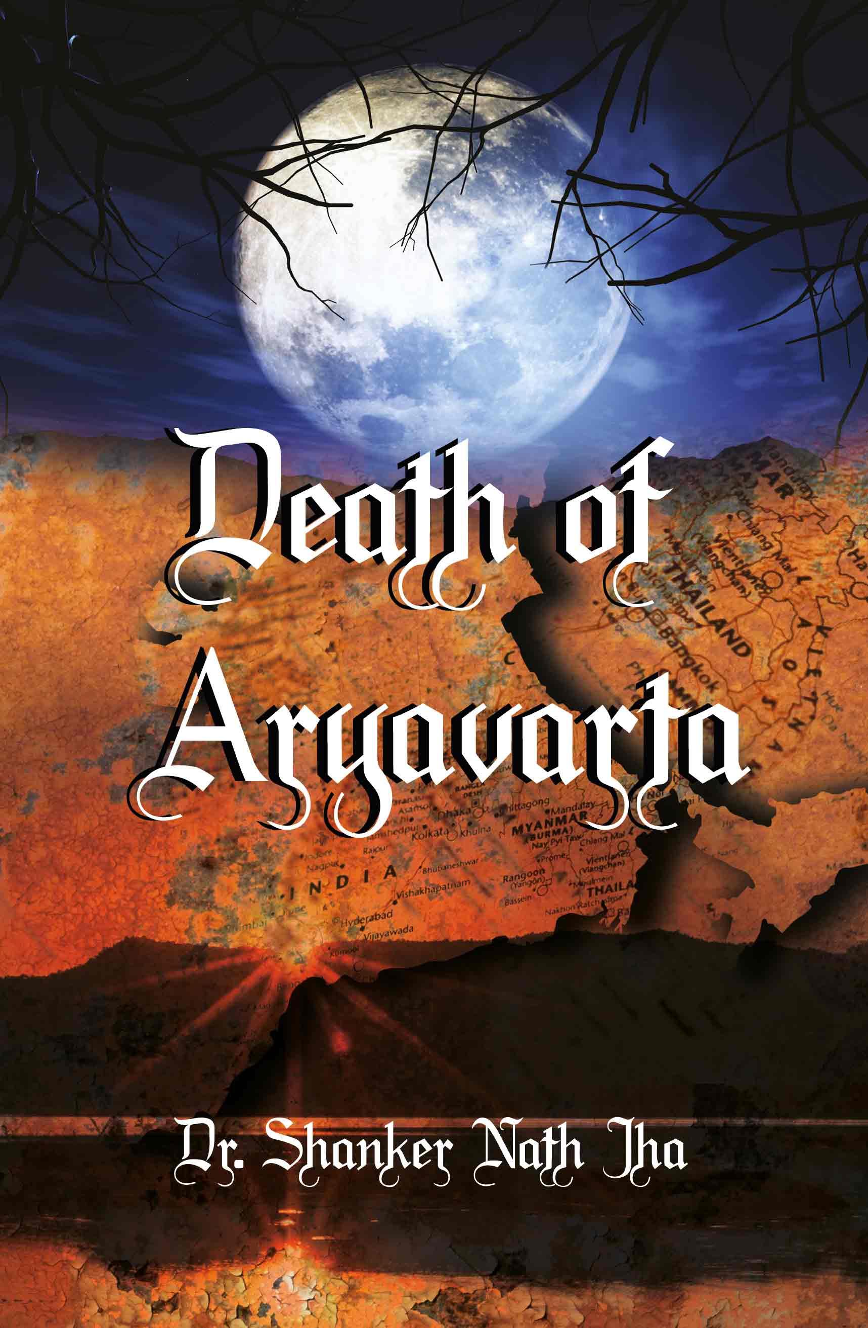 Death Of Aryavarta