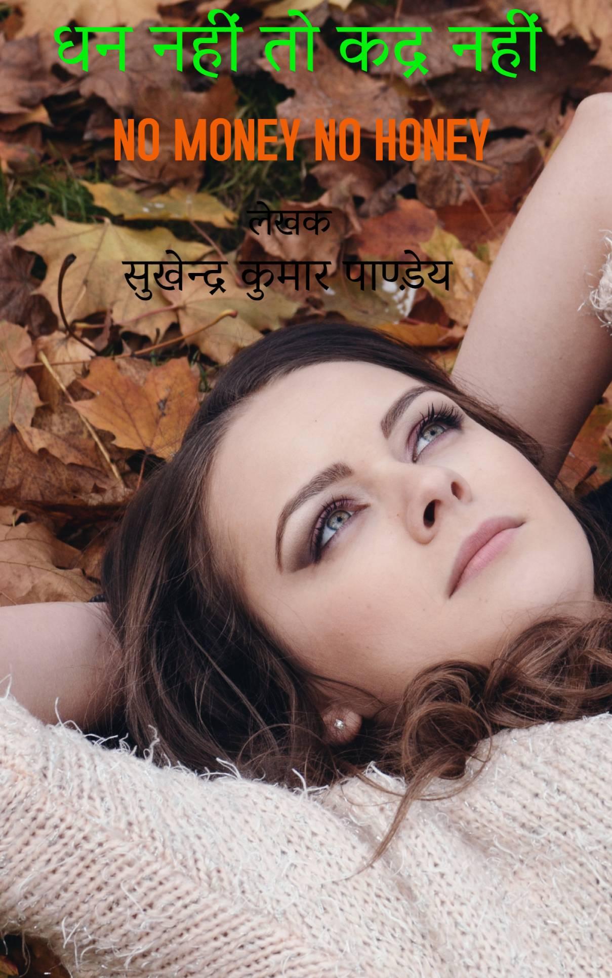 धन नहीं तो क़द्र नहीं (Dhan Nahi To Kadra Nahi)- NO MONEY NO HONEY